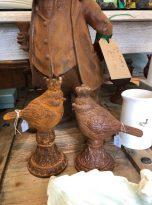 Bird Figurine with Crown_2