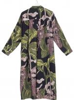 North Medinilla Duster Coat