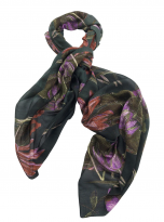 North Indian Lily Scarf